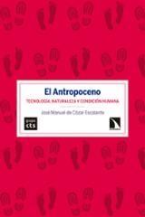 El antropoceno - de Cózar Escalante, José Manuel