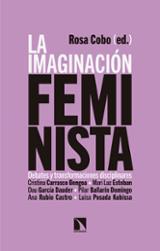 La imaginación feminista - Cobo, Rosa [ed.]