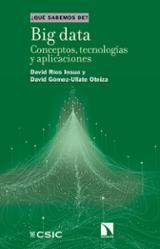 Big data - Ríos Insua, David