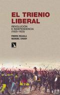 El Trienio Liberal - Chust, Manuel