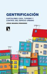 Gentrificación - Sequera Fernández, Jorge