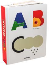 ABC Book cat.