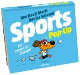 Sports Pop-up (cat) - Martí, Meritxell