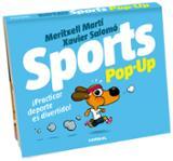 Sports Pop-Up
