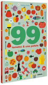 99 tomates & una patata - AAVV
