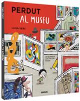 Perdut al museu - Vera, Luisa