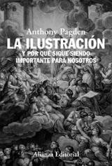 La Ilustración - Pagden, Anthony