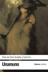Vida de Don Quijote y Sancho - Unamuno, Miguel de