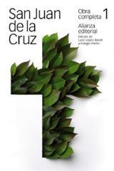 Obra completa 1 - de la Cruz, San Juan