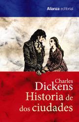 Historia de dos ciudades - Dickens, Charles
