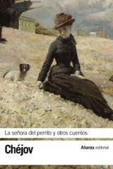 La señora del perrito y otros cuentos