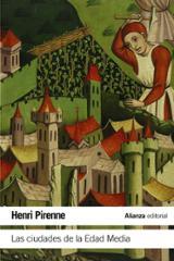 Las ciudades de la Edad Media - Pirenne, Henri