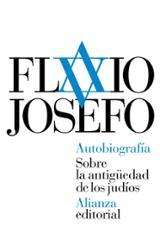 Autobiografía. Sobre la antigüedad de los judíos