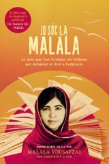 Jo sóc la Malala - Yousafzai, Malala