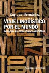 Viaje lingüístico por el mundo