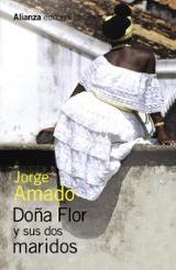 Doña Flor y sus dos maridos - Amado, Jorge