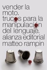 Vender la moto - Rampin, Matteo