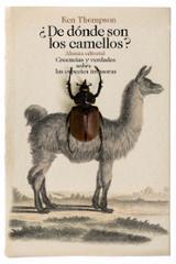 ¿De dónde son los camellos? - Thompson, Ken