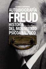 Autobiografía de Freud. Historia del movimiento psicoanalítico
