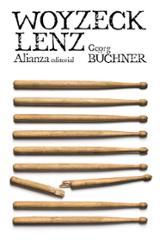 Woyzeck. Lenz - Büchner, Georg