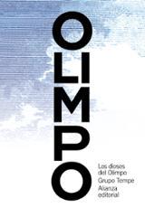 Los dioses del Olimpo -
