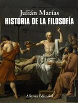 Historia de la Filosofía - Marías, Julian