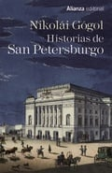 Historias de San Petersburgo - Gogol, Nicolas