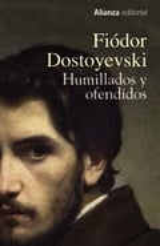 Humillados y ofendidos - Dostoevskiï, Fiodor Mijaïlovich