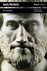 Aristóteles - Mosterín, Jesús