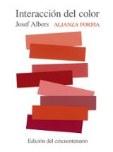 Interacción del color - Albers, Josef