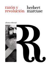 Razón y revolución (3ed.) - Marcuse, Herbert
