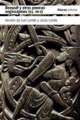 Beowulf y otros poemas anglosajones (siglos VII-X) - Anónimo