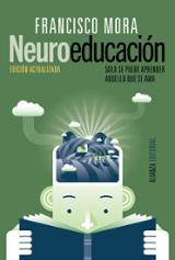 Neuroeducación - Mora, Francisco