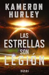 Las estrellas son legión - Hurley, Kameron