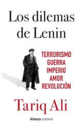 Los dilemas de Lenin - Ali, Tariq