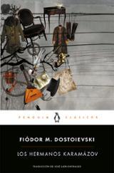 Los hermanos Karamázov - Dostoevskiï, Fiodor Mijaïlovich