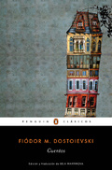 Cuentos - Dostoevskiï, Fiodor Mijaïlovich