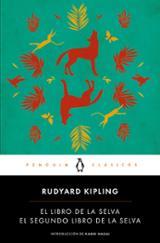 El libro de la selva. El segundo libro de la selva