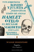 Tragedias. Obra completa 2 - Shakespeare, William