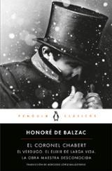 El coronel Chabert - Balzac, Honoré de