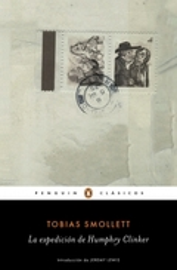 La expedición de Humphry Clinker - Smollett, Tobias