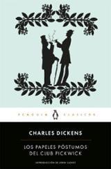 Los papeles póstumos del Club Pickwick - Dickens, Charles