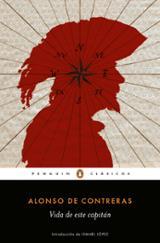 Vida de este capitán - de Contreras, Alonso