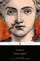 Poesía completa - Catulo