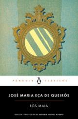 Los Maia - Eça de Queirós, Jose María