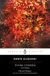 Divina Comedia: Infierno (Edición bilingüe) - Alighieri, Dante