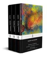 Divina Comedia (estuche tres volúmenes) Edición bilingüe - Alighieri, Dante