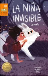La niña invisible (Premio Barco de Vapor 2018)