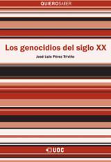 Los genocidios del siglo XX
