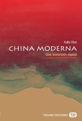 China moderna. Una inmersión rápida